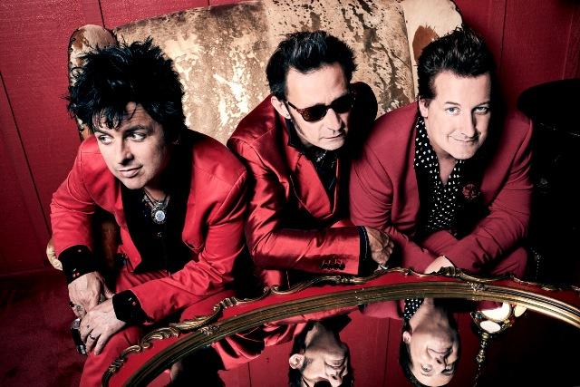 Il concerto dei Green Day è stato riprogrammato per Firenze Rocks 2021