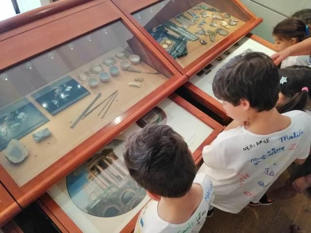 Al Museo dell'Opificio delle Pietre Dure visite didattiche e attività dedicate ai più piccoli