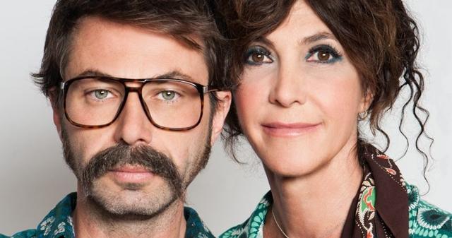 La Parrucca con Maria Amelia Monti e Roberto Turchetta al Teatro Pacini
