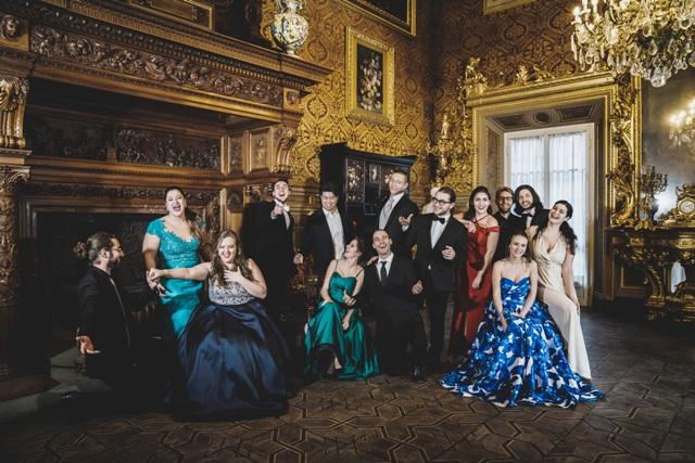 Grandi arie d'opera con gli artisti del Maggio, da Rossini, Verdi e Mozart, un pomeriggio di grande lirica