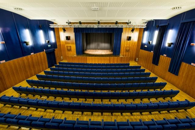 Stagione teatrale 2021/2022 del Pacini a Fucecchio
