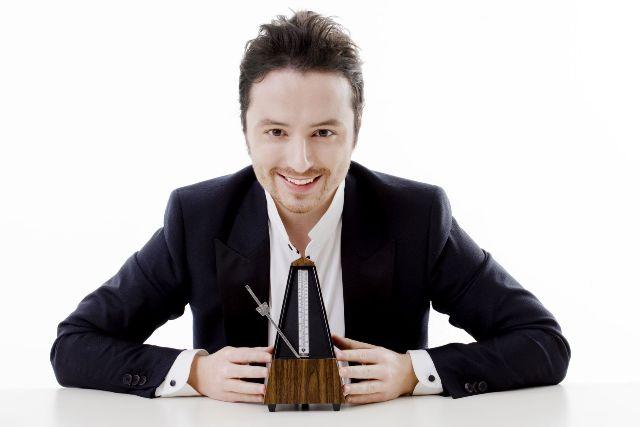 Matteo Macchioni, il tenore italiano, torna in Italia con i Concerti di Natale concerto di musica sacra