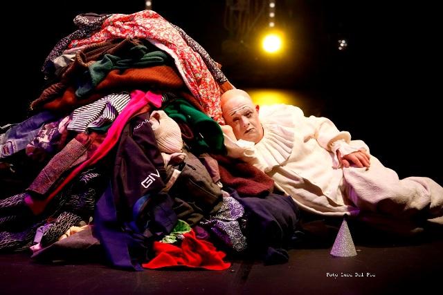 La Gioia uno spettacolo di Pippo Nationale al Teatro Era