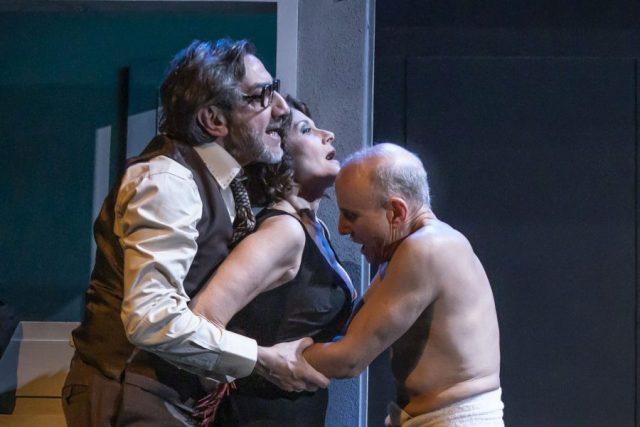 Tartufo uno dei testi di maggior successo di Molière al Teatro Excelsior