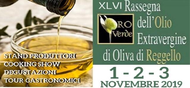 Rassegna dell'Olio Extravergine di Oliva di Reggello
