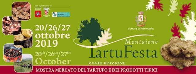 TartuFesta, cookingartshow, teatro in piazza e prodotti tipici a Montaione