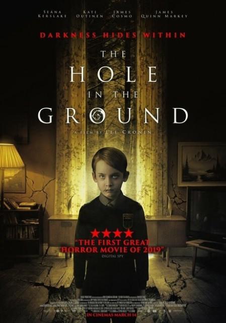 Hole – L'abisso