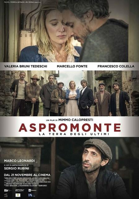 Aspromonte: La Terra degli Ultimi