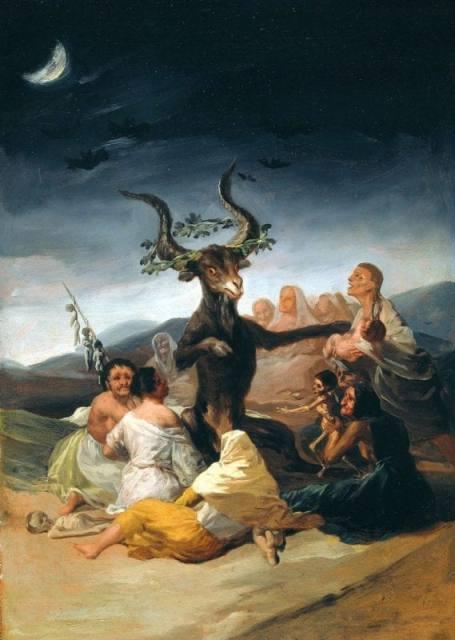 Occulto sito di incontri