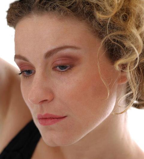 Eppur Rimane con Teresa Fallai al Teatro Limonaia