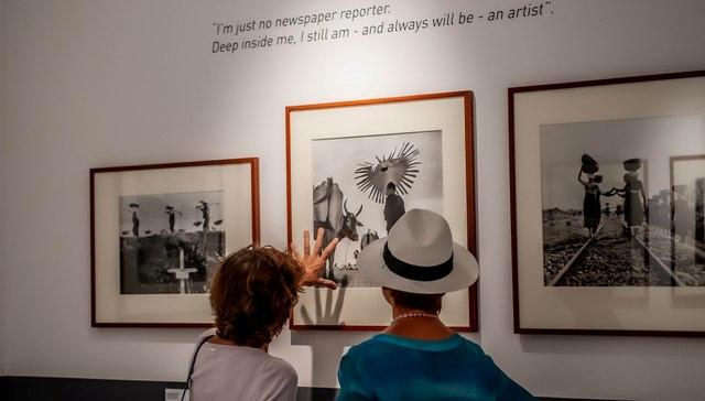 Lu.C.C.A. ArTS Hub per la terza età Corso per Informatore museale e laboratorio A tu per tu con l'artista