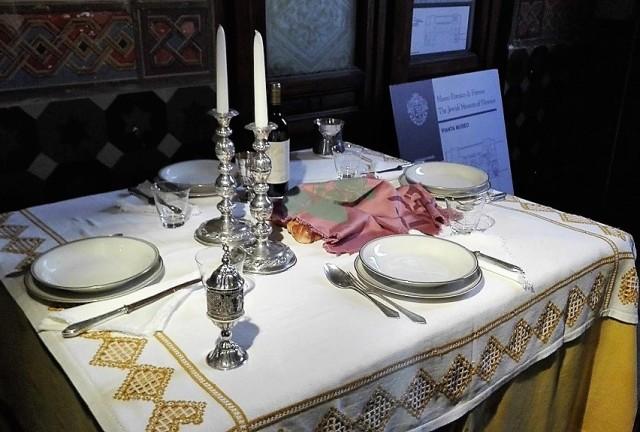 Visita guidata al Museo ebraico e alla Sinagoga per un approfondimento sullo Shabbat, l'anima della settimana