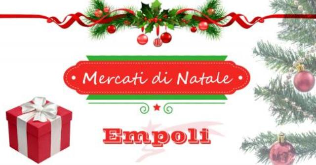 Da domenica 8 dicembre tre mercati straordinari in zona stadio Castellani