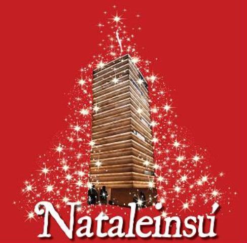 Natale Insù mercatino di hobbistica, artigianato e enogastronomia