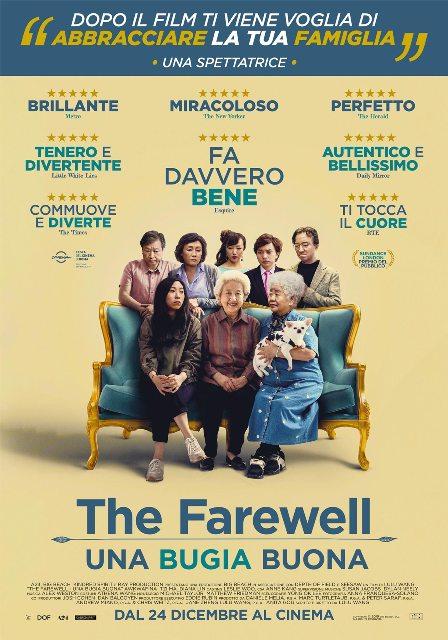 The Farewell – Una bugia buona
