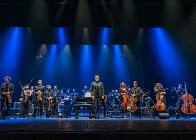 The Legend of Morricone al Teatro Verdi di Pisa