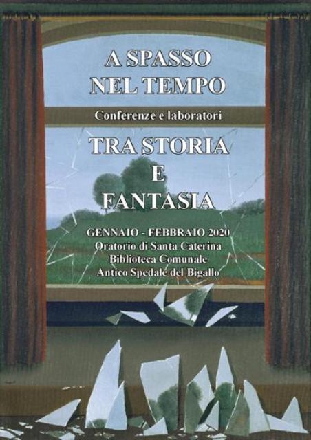 A spasso nel tempo un ciclo di incontri tra storia e fantasia a Bagno a Ripoli