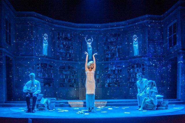 La Tempesta al Teatro Metastasio