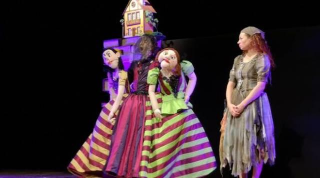 Torna Piccolo genio per la gioia dei bambini. A teatro con le famiglie per scoprire la magia del teatro a Vinci