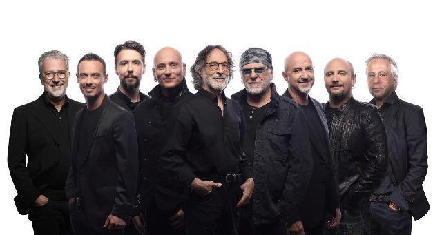 PFM canta De Andrè Anniversary in concerto al Teatro Verdi di Montecatini