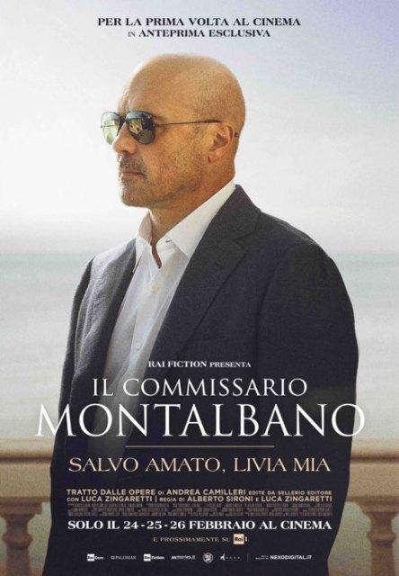 Il Commissario Montalbano: Salvo amato, Livia mia