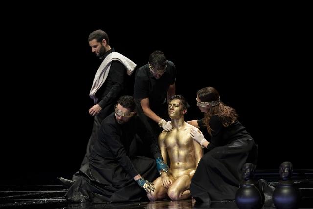 Macbeth di Shakespeare affrontato nella sua dimensione archetipica al Teatro Metastasio