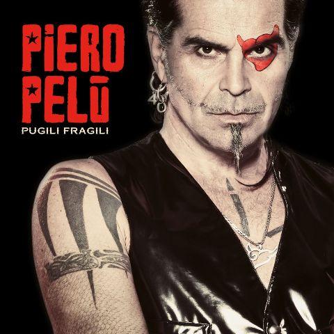 Pugili Fragili Live 2020, il Tour di Piero Pelù al Teatro della Laguna di Orbetello