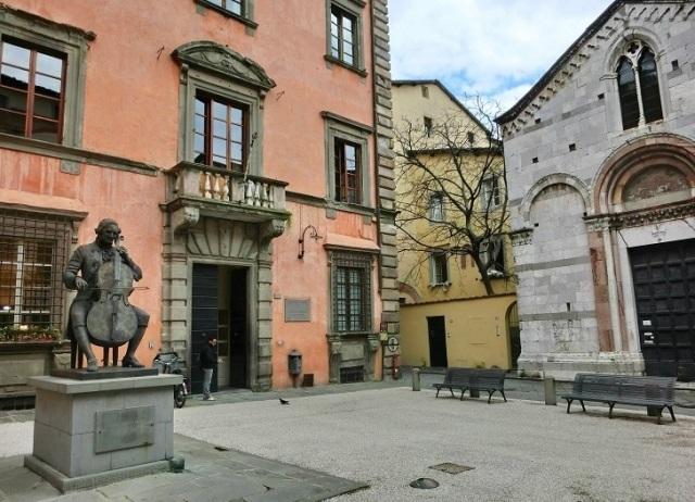 Concerti annullati all'Istituto Superiore di Studi Musicali L. Boccherini