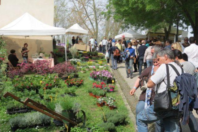VerdeMura Mostra Mercato del giardinaggio e del vivere all'aria aperta