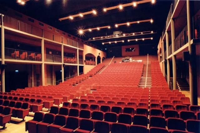 Sospensione spettacoli ed eventi alla Città del Teatro di Cascina fino al 3 aprile 2020