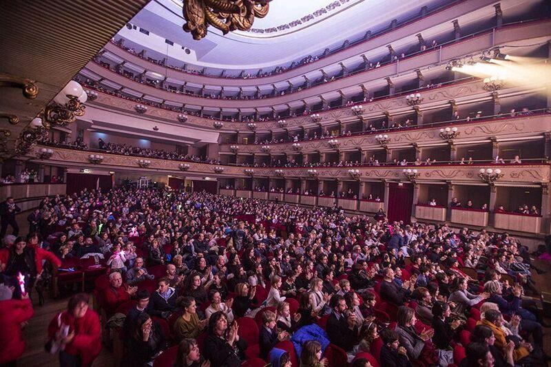 Chiusura del Teatro Verdi di Firenze fino al 3 aprile
