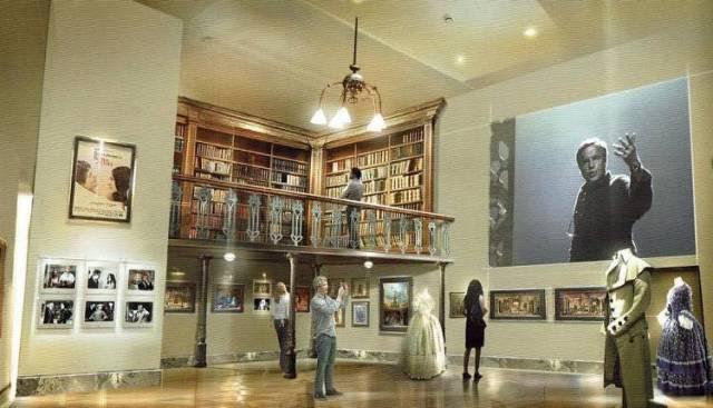 Collezione Zeffirelli, l'apertura serale di ottobre: tutti i martedì