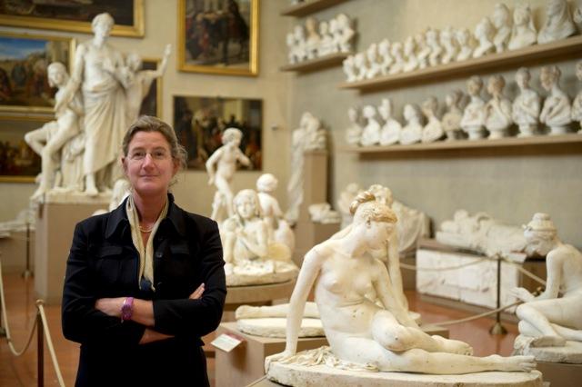 La Galleria dell'Accademia di Firenze  riapre al pubblico martedì 2 giugno 2020, biglietto ridotto