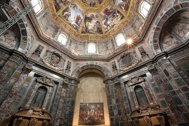I Musei del Bargello ripartono in sicurezza Palazzo Davanzati e Cappelle Medicee