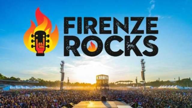 L'edizione 2020 di Firenze Rocks è cancellata