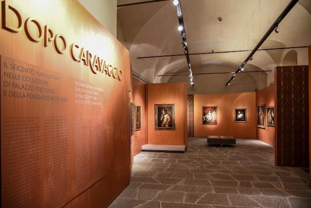 Riapre il Museo di Palazzo Pretorio e proroga a gennaio 2021 la mostra Dopo Caravaggio