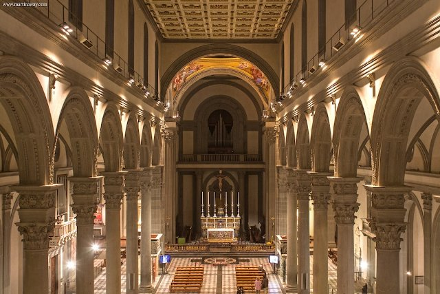 San Lorenzo. Riaprono ai visitatori Basilica, Chiostro e Tesoro