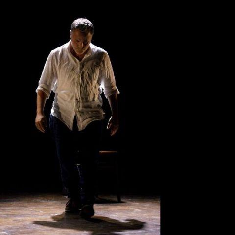 L'Abisso con Davide Enia al Teatro Romano di Fiesole