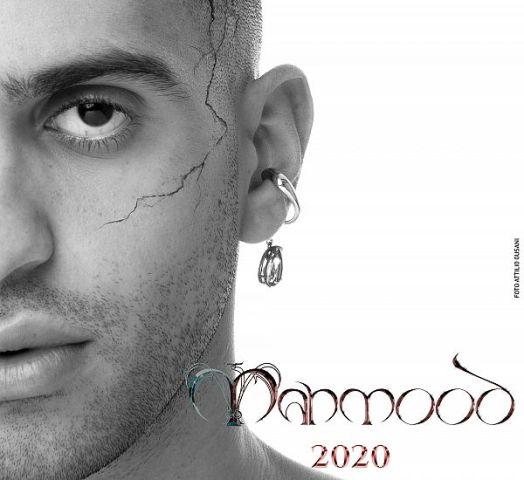 Mahmood in concerto al Tuscany Hall