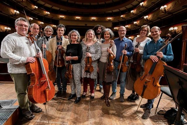 La Versiliana dedica al Maestro Ennio Morricone il concerto inaugurale del 41^ Festival