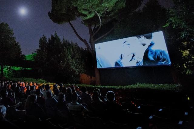Agosto al cinema alle Arene di Marte Firenze