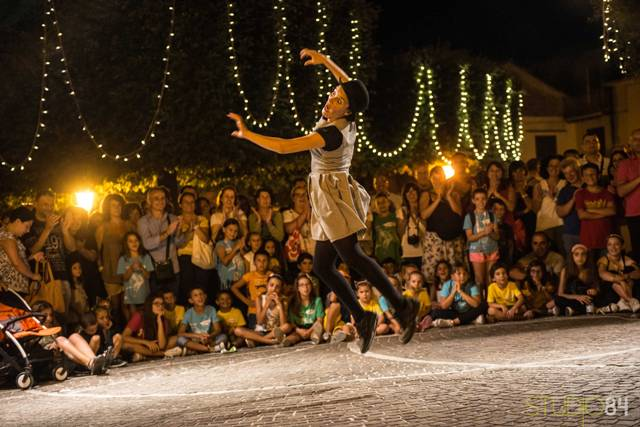 FuoriCentro – Racconti Urbani teatro, musica e circo nei quartieri di Firenze