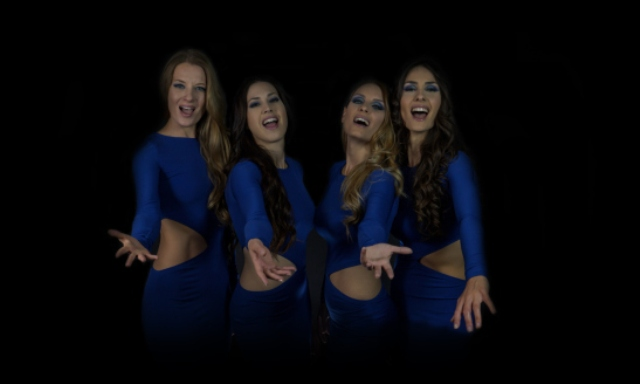 Le Div4s: quattro soprani tra classica e pop al Magnetic Opera Festival all'Isola d'Elba