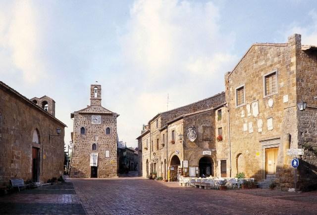 Riapre il Museo di San Mamiliano a Sovana