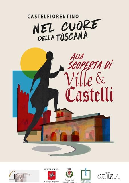Alla scoperta del Castello di Oliveto, passeggiata serale aperta a tutti