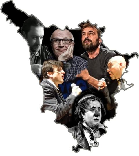 Festival Utopia del Buongusto di Teatro Guascone