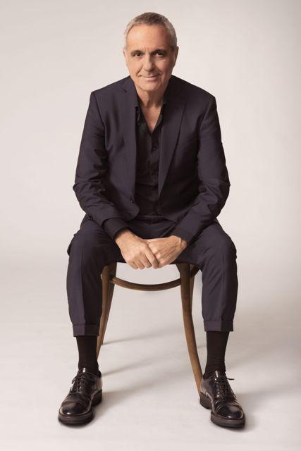 Giorgio Panariello rinviate alla primavera 2021 le date in Toscana dello spettacolo teatrale La Favola Mia