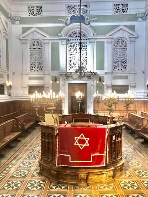 Visita tematica alla scoperta della cerimonia del matrimonio ebraico e laboratorio per i più piccoli