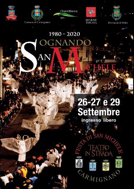 Festa di San Michele, tre giorni di iniziative per celebrare i 40 anni di continuità