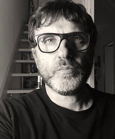 Incontro con l'Artista Dario Ballantini per la mostra Antologica 1980-2020 a Livorno